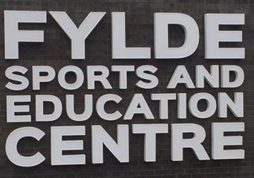 AFC Fylde Sports & Education Centre photo