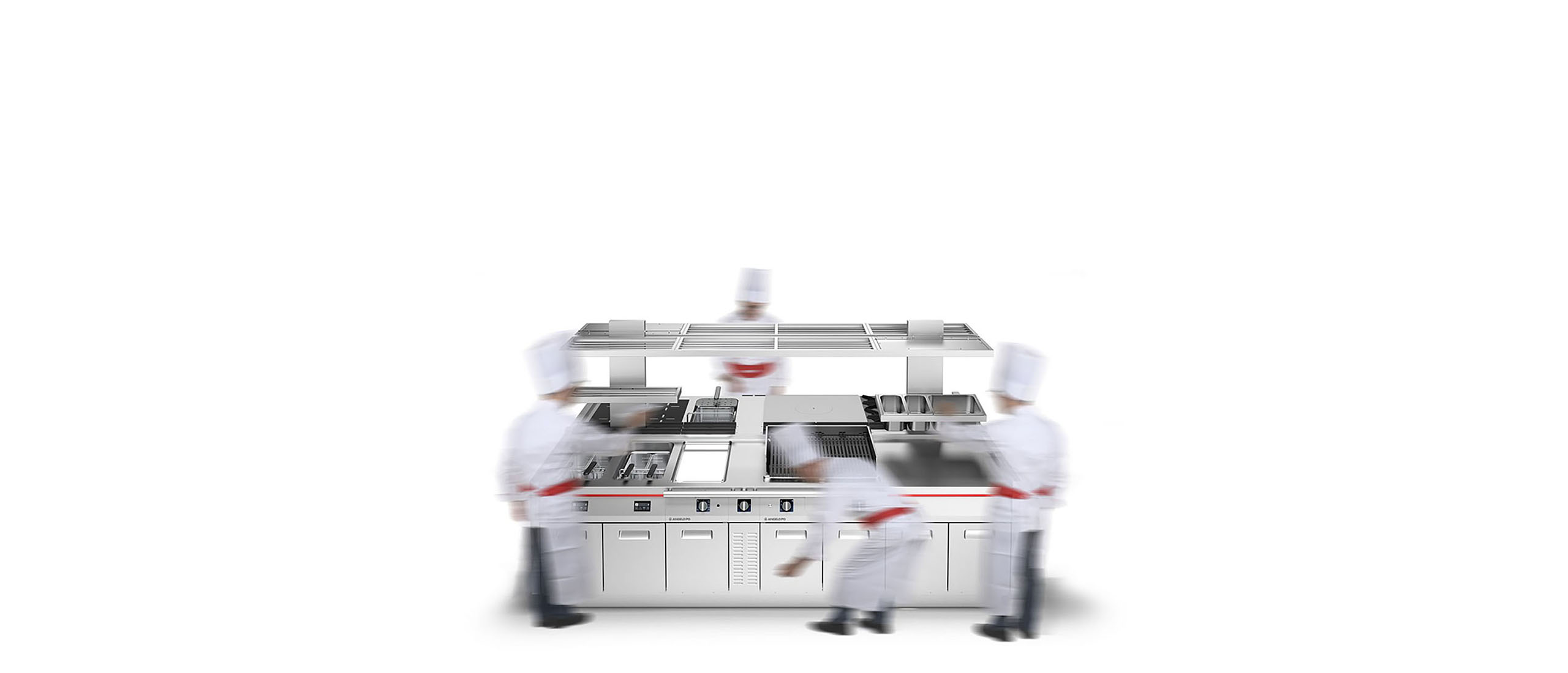 Caterware contact us slider